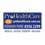 ProHealth square