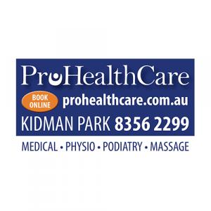 ProHealth square