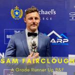 A - Sam FairClough