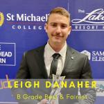 B - Leigh Danaher