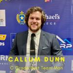 C - Callum Dunn