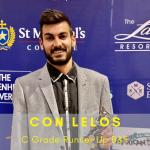 C - Con Lelos