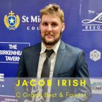 C - Jake Irish