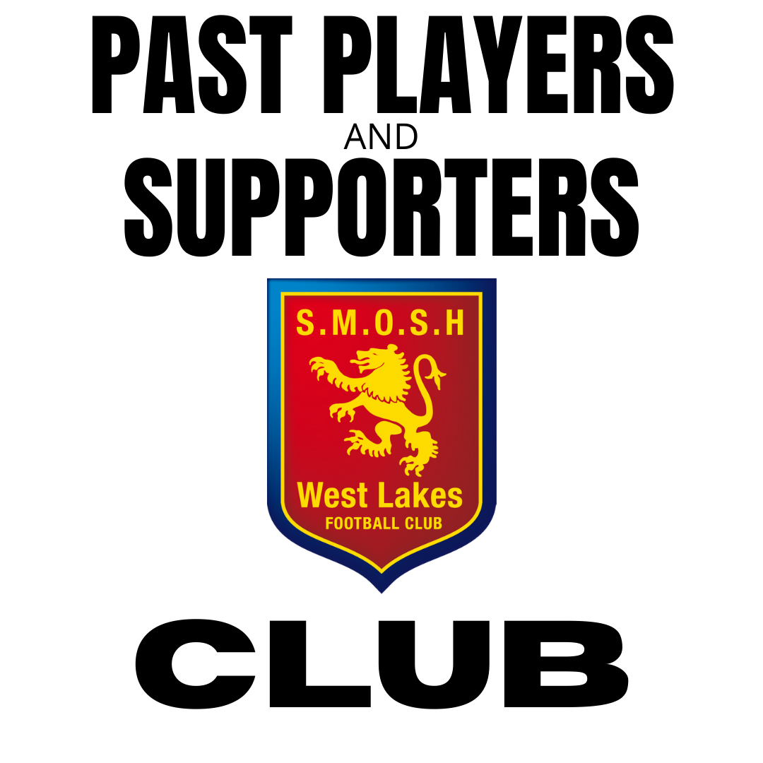 Past Player & Supporters Club