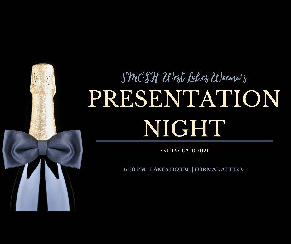 You are currently viewing Womens Presentation Night